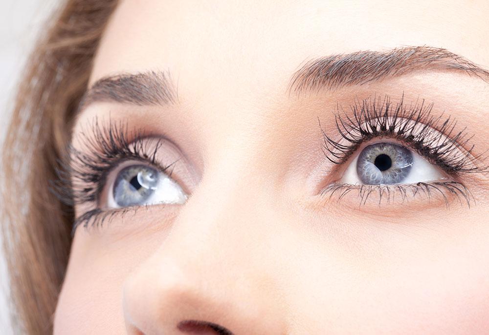 Your Lash Extensions Length Edmonton Ab Eyelash Extensions