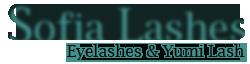 Sofia Lashes Logo