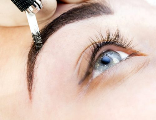 Microblading /HDi embroidery brow – Origin and History
