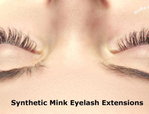 Eyelash Extensions Basics