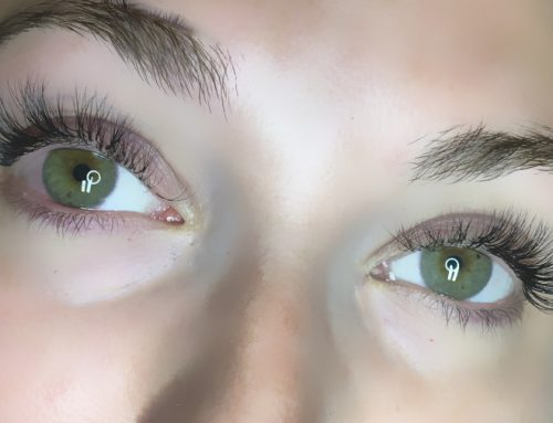 Eyelash Extensions do and don't