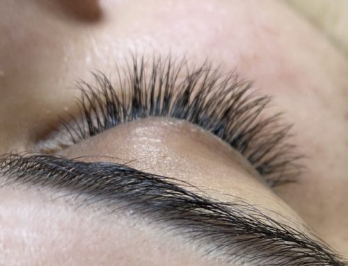 Everyday Guide to Eyelash extensions