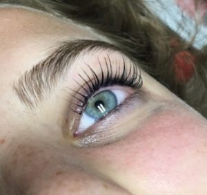 c2546a5666a YUMI. Lash Lift. Booking an appointment. Questions. Technician ...