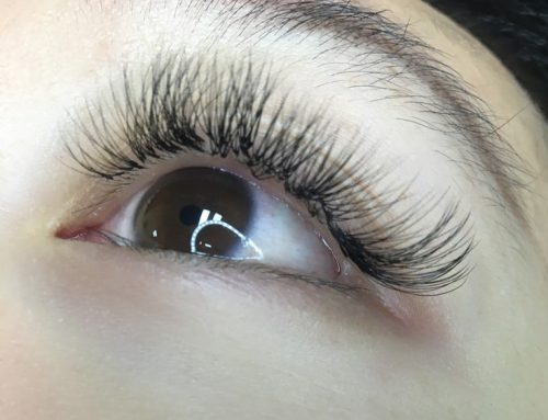 Lash Extensions and Fashion