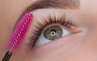 """alt=""""Brush for eyelash extensions"""""""