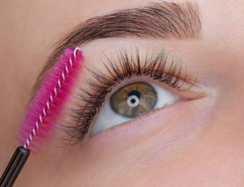 Care of your Lash Extensions