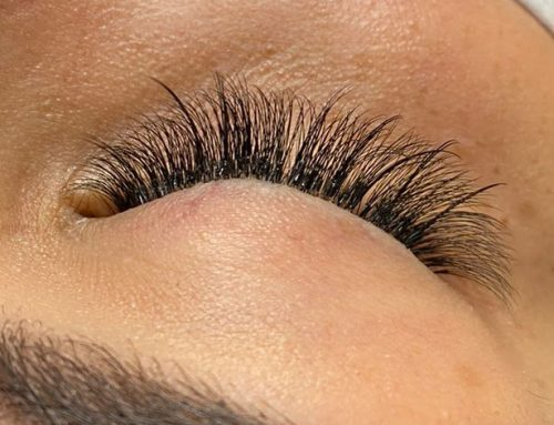 5 tips your need to know about eyelash extension