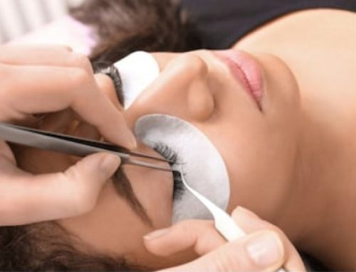Trends in Lash Extension Trends